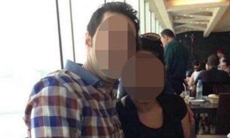 المتهمان في قضية مقتل العاملة الفلبينية في الكويت (فيس بوك)