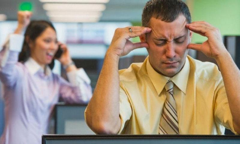 الضوضاء تسبب ارتفاع ضغط الدم والكوليسترول وأمراض أخرى في القلب (ASSISTANTEDGE)
