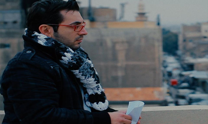 الإعلامي سالم الشيخ بكري (صفحته الشخصية فيس بوك)