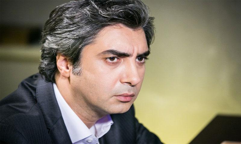 الممثل التركي نجاتي شاشماز (يوتيوب)