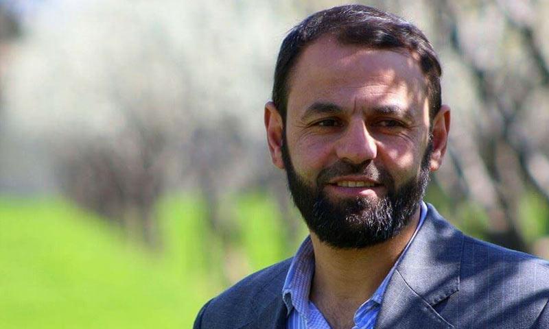 جمال الزغلول (فيس بوك)