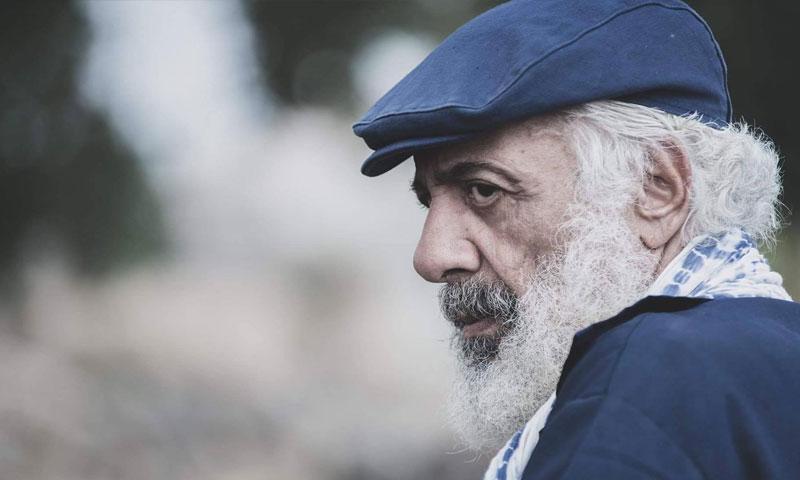 الفنان السوري أيمن زيدان (Ashraf Zeinah)