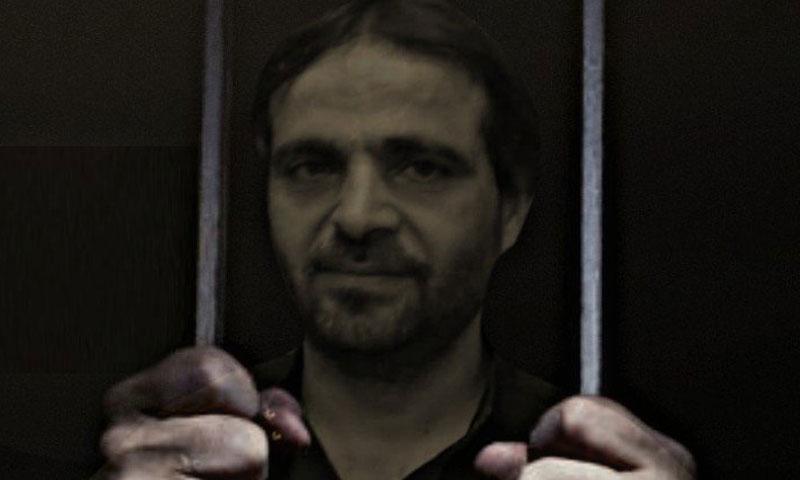الطبيب محمود السايح (الأناضول)