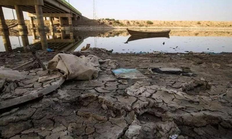 نهر دجلة في العراق (شبكة عراقنا)