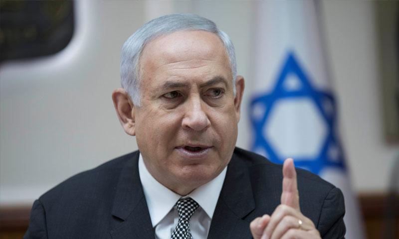 رئيس الوزراء الاسرائيلي بنيامين نتنياهو (وكالات اسرائيلية)