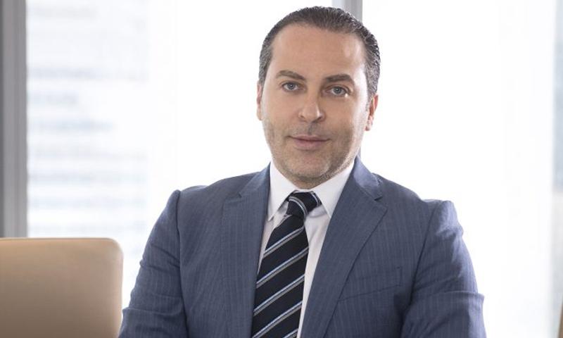رجل الأعمال السوري سامر فوز