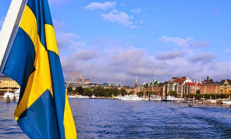 دولة السويد (سبوتنيك)