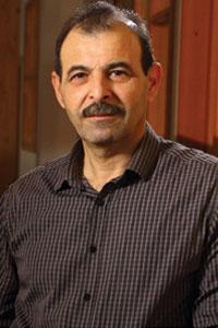 أنور البني مدير مركز السوري للدراسات والأبحاث القانونية