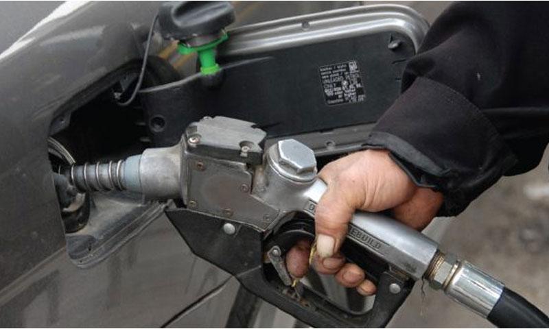 محطة وقود في سوريا (الوطن)