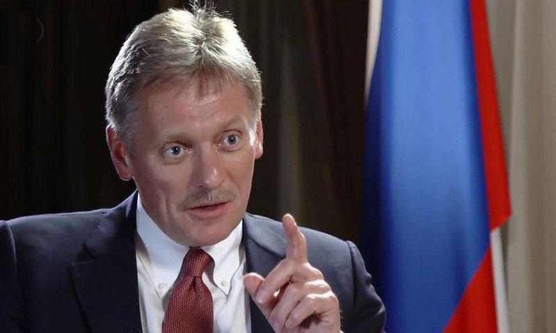المتحدث باسم الرئاسة الروسية دميتري بيسكوف (العالم)