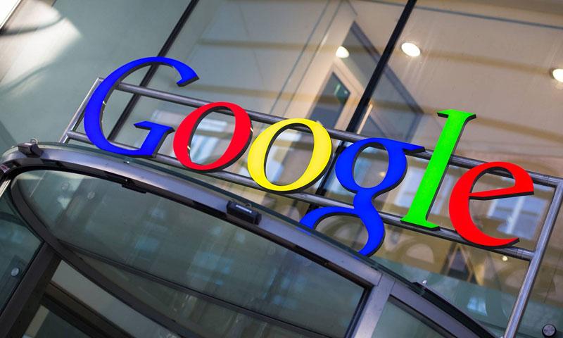 محرك البحث العالمي (جوجل) - (مواقع انترنت)