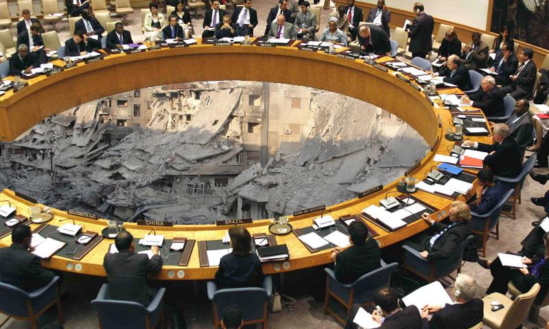 مجلس الأمن والقانون رقم 10 (تعديل عنب بلدي)