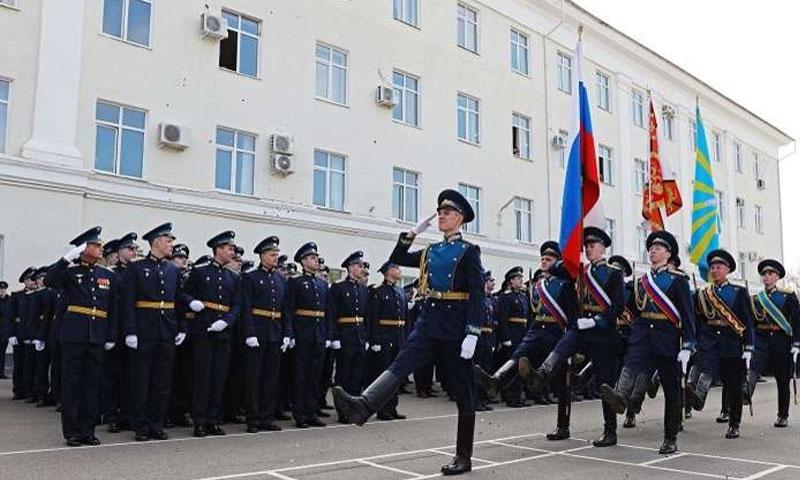 طلاب روس في موسكو - صورة تعبيرية (روسيا اليوم)