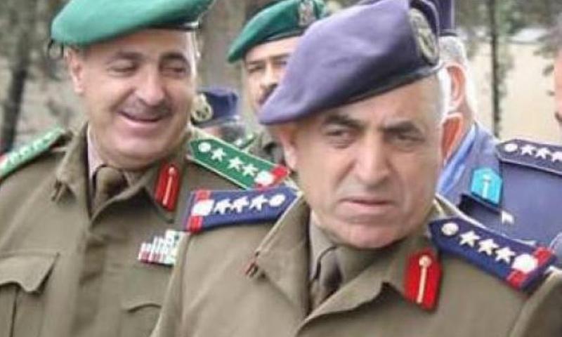 اللواء جميل الحسن، رئيس المخابرات الجوية السورية