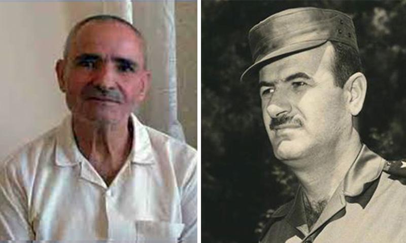 حديثة مراد وحافظ الأسد (تعديل عنب بلدي)