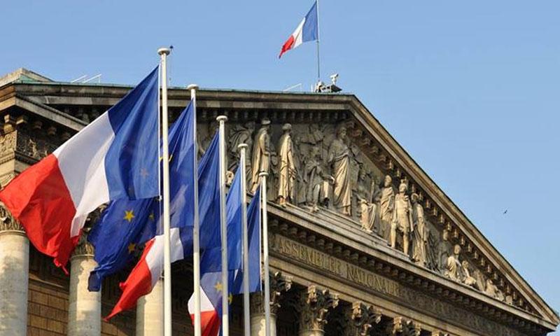 الخارجية الفرنسية (AP)