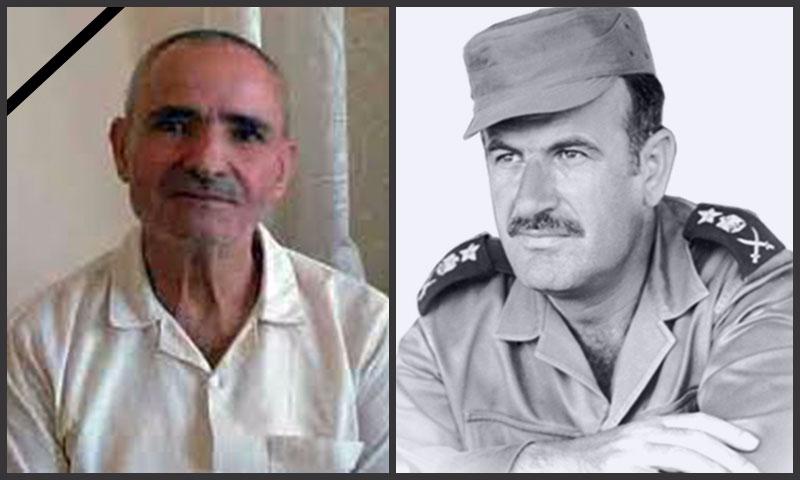 الراحل حديثة مراد، وحافظ الأسد (تعديل عنب بلدي)