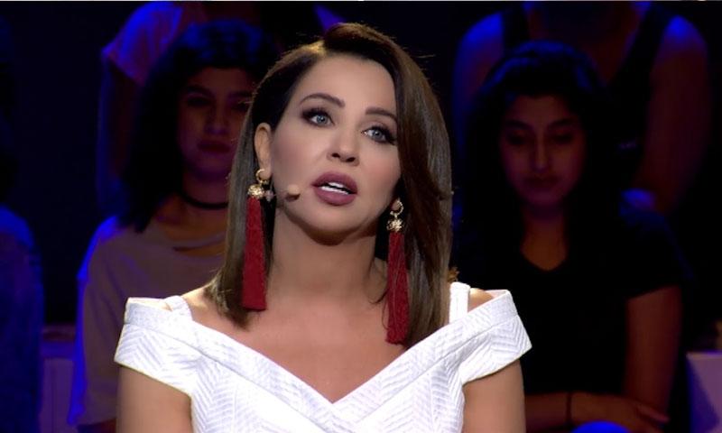 الإعلامية اللبنانية رابعة الزيات (يوتيوب)