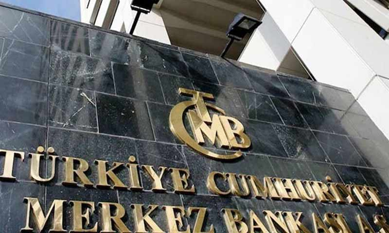 المصرف المركزي التركي (TCMB)