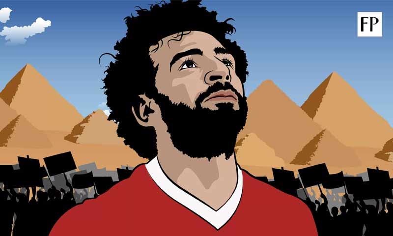محمد صلاح (footballparadise.com)
