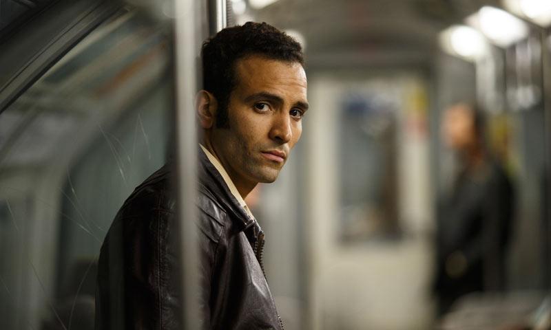 أشرف مروان (نيتفليكس)