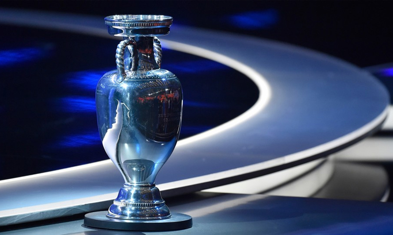 كأس أمم أوروبا (AFP)