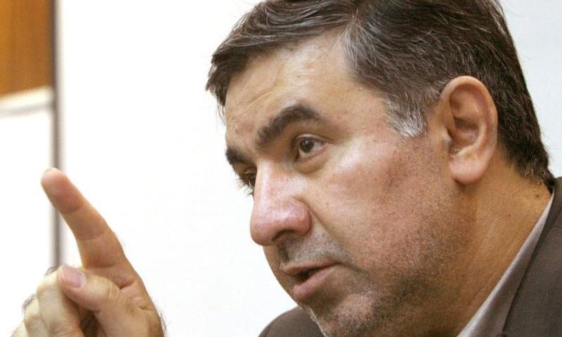 """عن مندوب إيران في منظمة """"أوبك"""" حسين كاظم بور (رويترز)"""