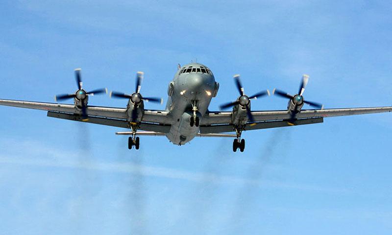 طائرة روسية -صورة تعبيرية (سبوتنيك)