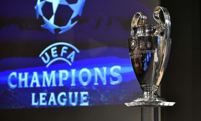 كأس دوري أبطال أوروبا (AFP)