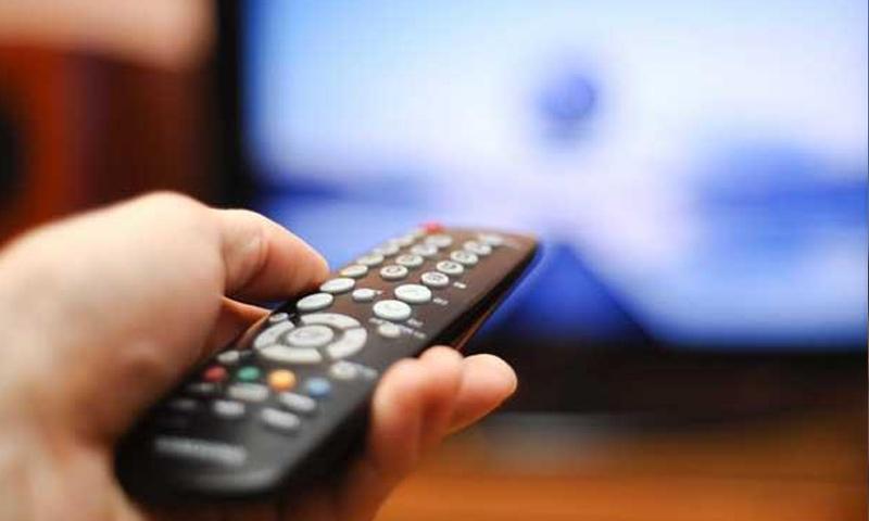 تعبيرية: تلفزيون