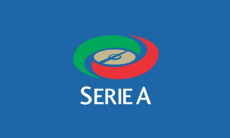 شعار الدوري الإيطالي (موقع الاتحاد الإيطالي)