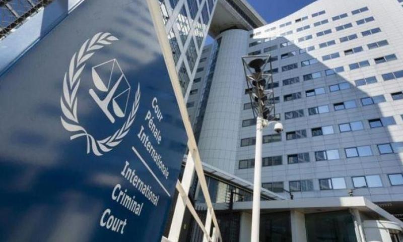 محكمة العدل الدولية في لاهاي الهولندية (المحكمة الدولية)
