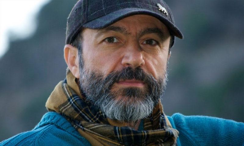 الممثل السوري جهاد عبده (فيس بوك)