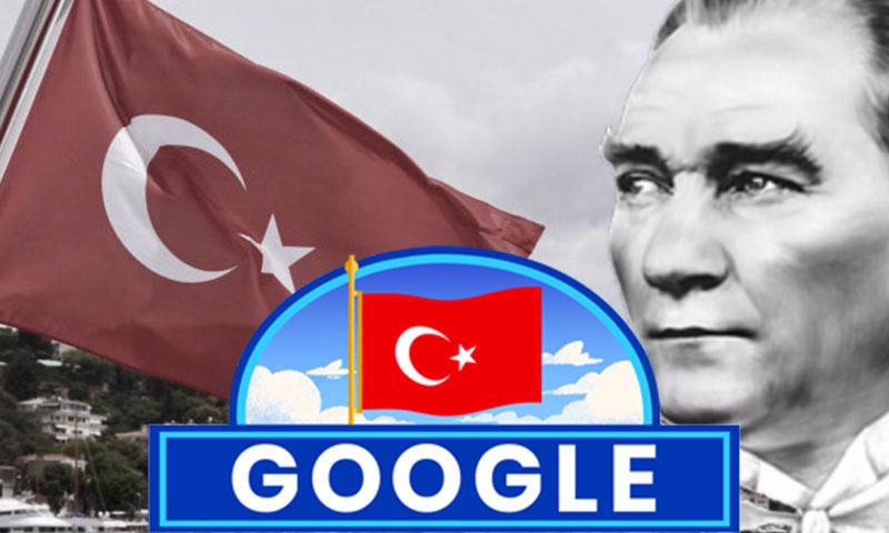 مصطفى كمال أتاتورك (تعديل عنب بلدي)