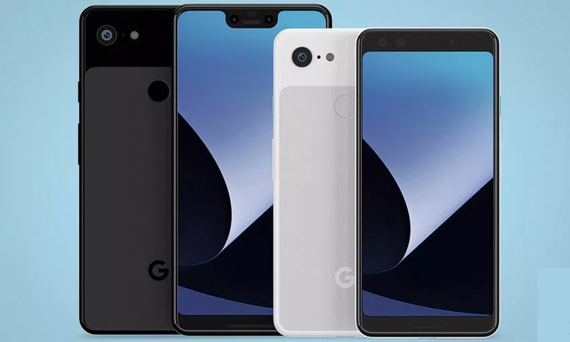 "هاتف ""جوجل"" الجديد ""جوجل بيكسل3"" (9to5google)"