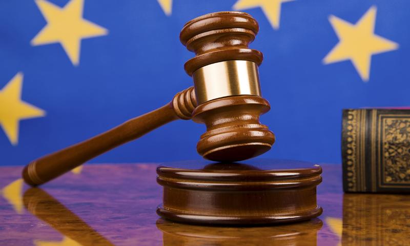 المحكمة الأوروبية لحقوق الإنسان (موقع المحكمة الأوروبية)