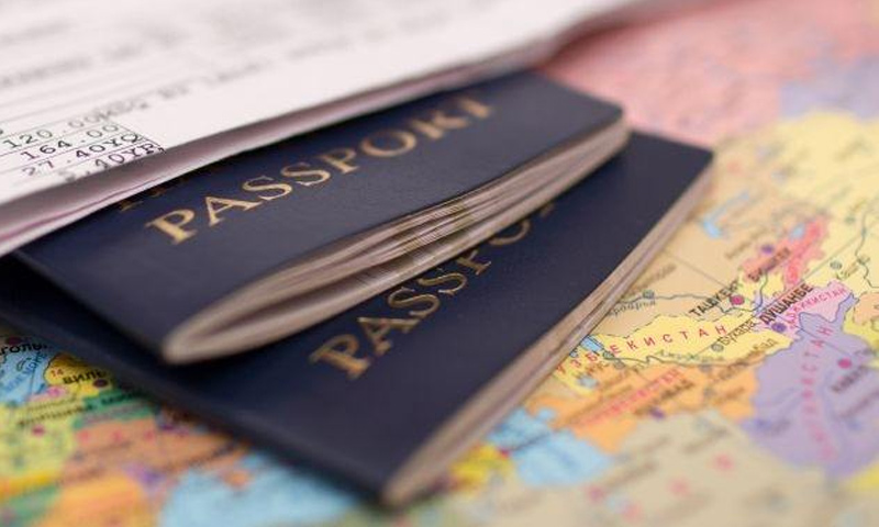 تعبيرية: دول تمنح الجنسية للمولودين على أراضيها