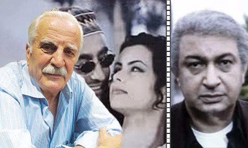 الممثل سليم كلاس وممثلون في أفلام مصرية (تعديل عنب بلدي)