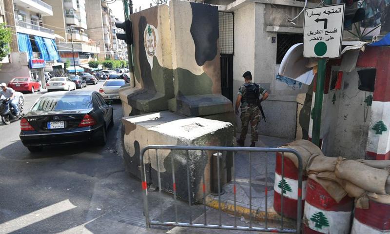 المحكمة العسكرية في بيروت -لبنان (انترنت)