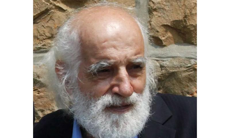 الشاعر اللبناني موريس عواد (يوتيوب)