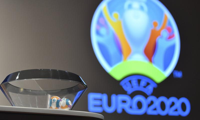 قرعة كأس الأمم الأوروبية 2020 (UEFA)