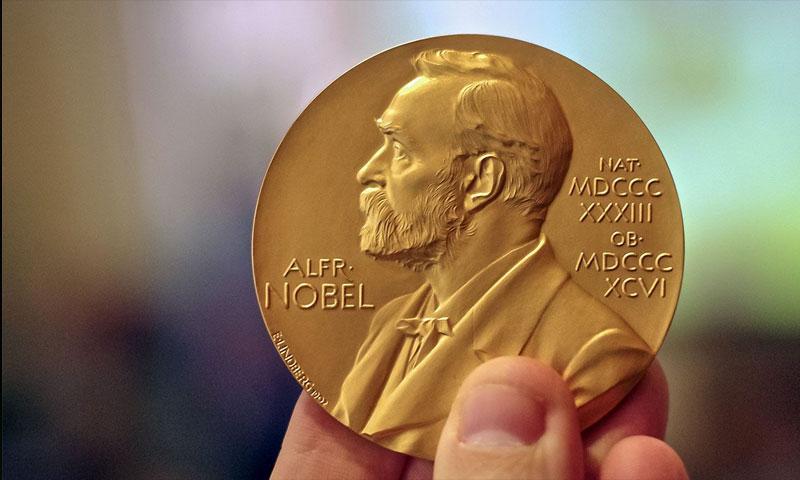 جائزة نوبل (العلوم)