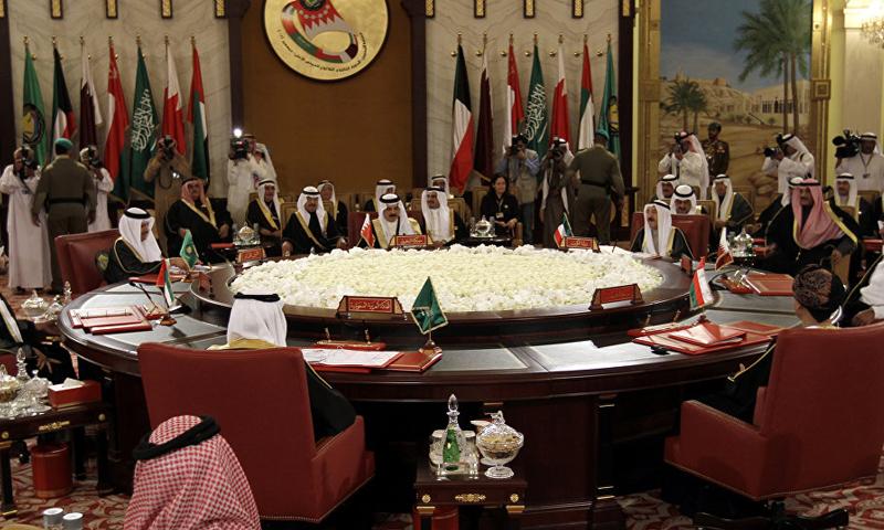 انعقاد القمة السنة لدول مجلس التعاون الخليجي (AP)