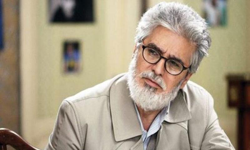 الممثل السوري عباس النوري (يوتيوب)