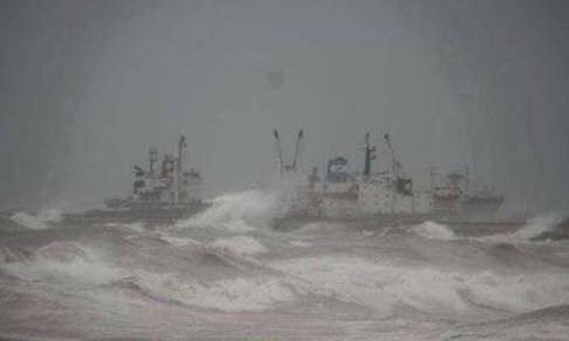ميناء اللاذقية (فيس بوك)