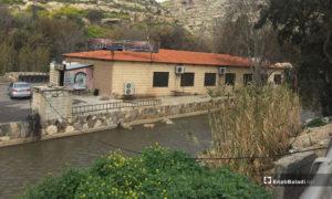 نادي ومطعم في منطقة الربوة بدمشق - 21 شباط 2019 (عنب بلدي)