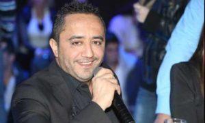 المغني السوري علي الديك (فيس بوك)
