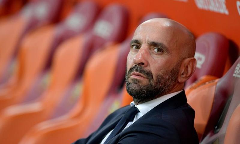 المدير الرياضي لنادي روما الإيطالي، مونشي (نادي روما)