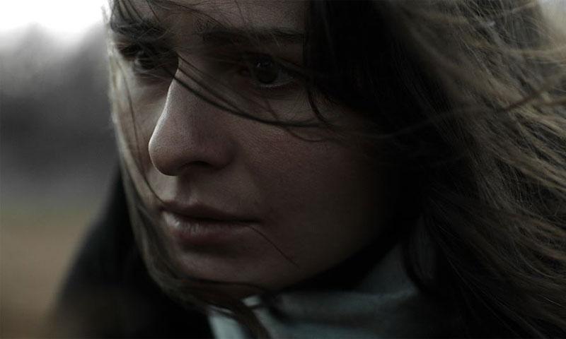 سوسن أرشيد في فيلم يوم أضعت ظلي