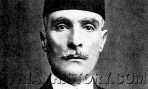 ابراهيم هنانو (موقع التاريخ السوري)